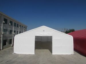 40'x70' Outdoor Shelter