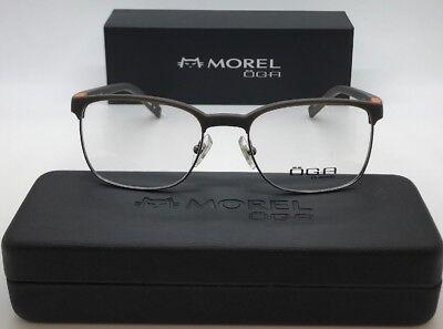 6a26d8f65a OGA 8269O GO032 MOREL FRANCE FRAMES GLASSES EYEGLASSES 54-19-145 NEW w.  CASE!