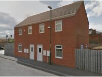 Jarrow.South Tyneside. 2 Bed Immac New-Build House.No bond! Dss welcome!