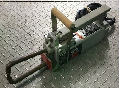 Hobart Hsw 15 Portable Spot Welder Machine 110 Volts Excellent Condition