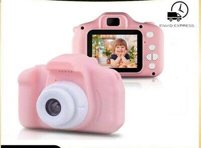 camara de fotos niños, cámara de fotos infantil, regalo para niños.