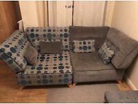 Fama arienne modular sofa