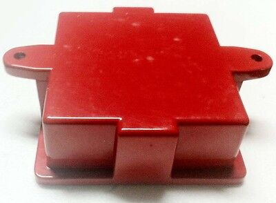 Weatherproof Back-box For Fire Alarm Bells (gong)