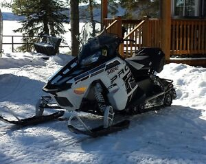 2014 polaris rush pro r 800 LE price  reduced Oakville / Halton Region Toronto (GTA) image 6