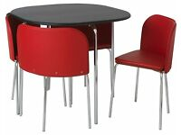 Modern looking Table and Chair Set