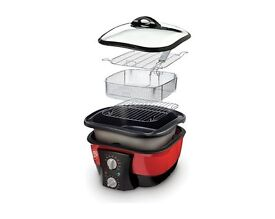 JML Go Chef 8 in 1 Cooker (N ever Used)