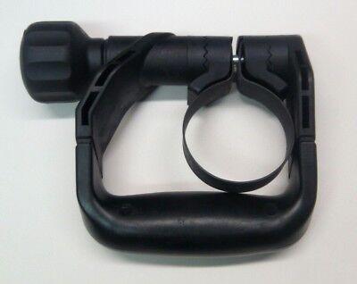 Handgriff 62mm Griff für Bosch GSH 5 E, GSH 5 CE, 388, GBH 5-40 DE, GBH 5-40 DCE gebraucht kaufen  Spechbach