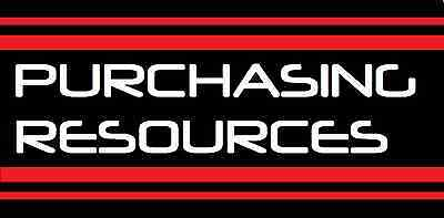 PurchasingResources