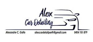 Alex Car Detail Perth Wembley Cambridge Area Preview