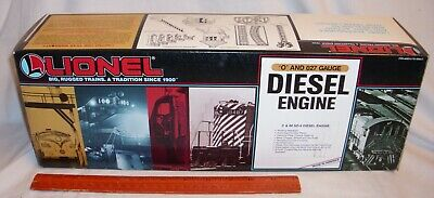 LIONEL C&IM SD-9 DIESEL LOCOMOTIVE 6-18823 BOXED UNUSED, used for sale  Shipping to Ireland