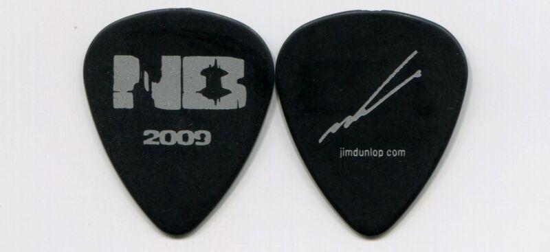 NICKELBACK 2009 Dark Horse Tour Guitar Pick!!! MIKE KROEGER custom concert stage