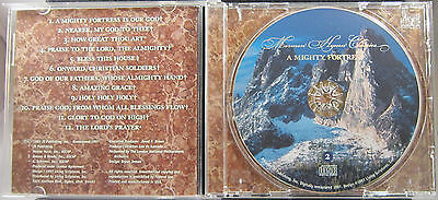 Mormon Hymn Classics A Mighty Fortress Vol. 2 The London Philharmonic Orchest