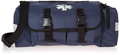 Dixigear First Responder On Call Trauma Bag W Reflectors Navy By Dixie Ems