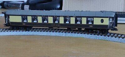 Hornby R4582 1960 Brighton Belle pullman third class coach Car No 87