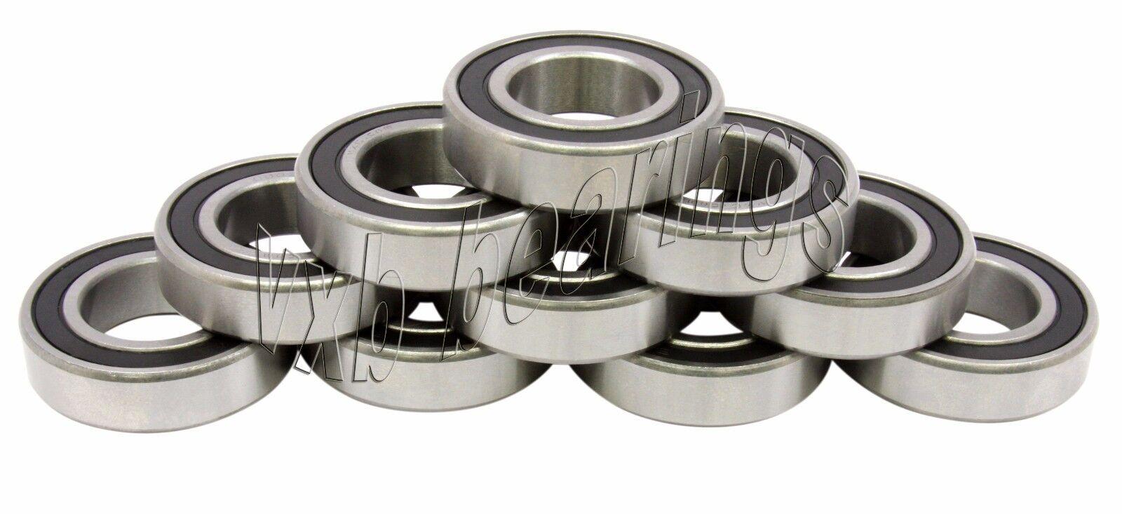 Pack Of 10 1\/' Inch Chrome Steel Ball Bearing G16-10 Balls