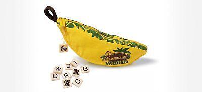Bananagrams Wild Tiles Fun Word Game](Games Fun Games)