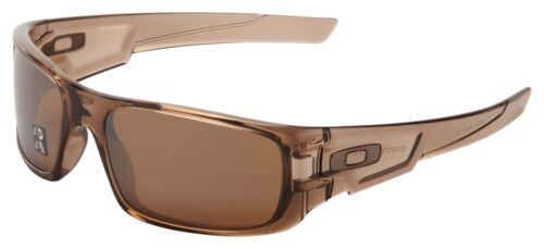 Oakley Crankshaft Sunglasses OO9239-07 Brown Smoke | Tungsten Iridium Polarized