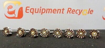 Rotary Ceramic Switch Tap Switch Pa1001 12 Pin 1 Deck New Lot Of 8