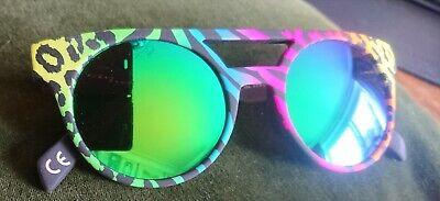 Italia Independant Mirrored Sunglasses