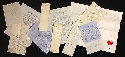 Historical Australian Documents