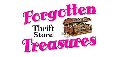 Forgotten Treasures NJ