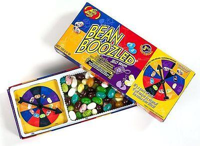 Spiel 99g von Jelly 3. Edition Spitzenreiter Beanboozled (Beanboozled Spiel)