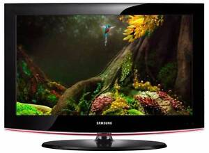 "32"" Samsung H.D LCD T.V with usb and hdmi Ferny Hills Brisbane North West Preview"