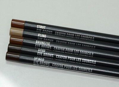 MAC Eye Brows Crayon Definer Pencil choose your shade