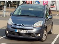 *LUXURY 7 SEATER* Citroen Grand C4 Picasso 1.6 HDi VTR+ IMMACULATE vw sharan, ford Galaxy Seat