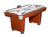6' Air Hockey Table