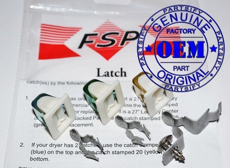 NEW OEM 279570 AP3094183 FITS WHIRLPOOL KENMORE SEARS DRYER DOOR LATCH Kenmore Dryer Wiring Schematics on