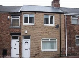 Fantastic 2 Bedroom Terrace property situated on Station Road, Hetton-le-Hole