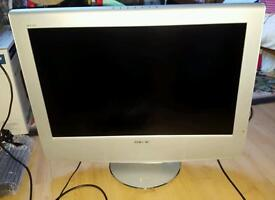 Sony 29 inch LCD TV in Excellent condition