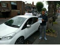 GRADE A DRIVING INSTRUCTOR - SUPREMEDRIVE - DRIVING SCHOOL - PROFESSIONAL DRIVING LESSONS!