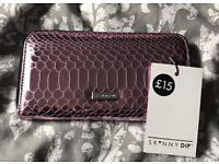 Skinny dip london purse