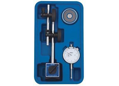 52-585-125-0 Fowler Dial Indicator Mag Base Set