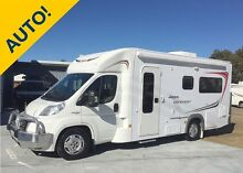 2013 Jayco Conquest Automatic, Like New! North Narrabeen Pittwater Area Preview