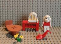 Lego - Fabuland - Cleaning Poodle  - 3788 Bayern - Vohburg an der Donau Vorschau