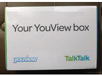 TalkTalk YouView DN360T HD Freeview Box