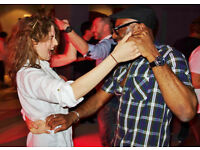 Wednesday Salsa dance classes & Salsa dancing in Bristol