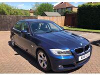 2011 BMW 320D FULL HISTORY 138K LONG MOT MANUAL £20 TAX