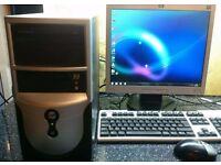 Intel computer setup, Win7,WiFi