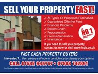 Cash Flats, Houses & Rooms Wanted For Rent in North London, London