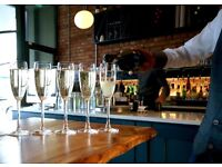 Chef and pastry chef required for busy restaurant, immediate start.