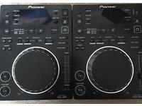 Brand New Pioneer 2x CDJ 350's £600