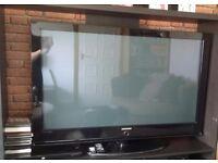 "Samsung tv 50"""