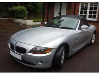 BMW Z4 bargain