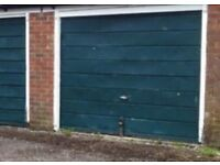 GRAVESEND GARAGE TO RENT /LET. SECURE LOCATION. DA11.