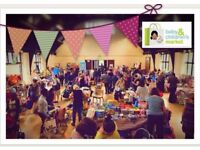 Baby & Children's Market - Nearly New Sale - Southport