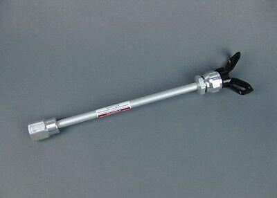 12 Spray Tip Gun Extension W Guard -651-071 Or 651071 Airless Titan Wagner